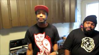 Billcollector &#8220;In Da Kitchen&#8221; Blog Part 1 Featuring Veli (The new Jeezy)