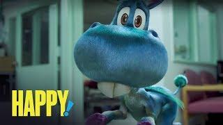 HAPPY! | Season 1 Teaser Trailer: Imaginary Friend | SYFY - SYFY