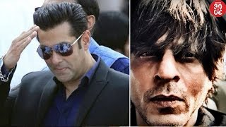 Salman's Moody Behaviour Becomes A Trouble For Brands | SRK Turns A Photo Editor In The Traffic - ZOOMDEKHO