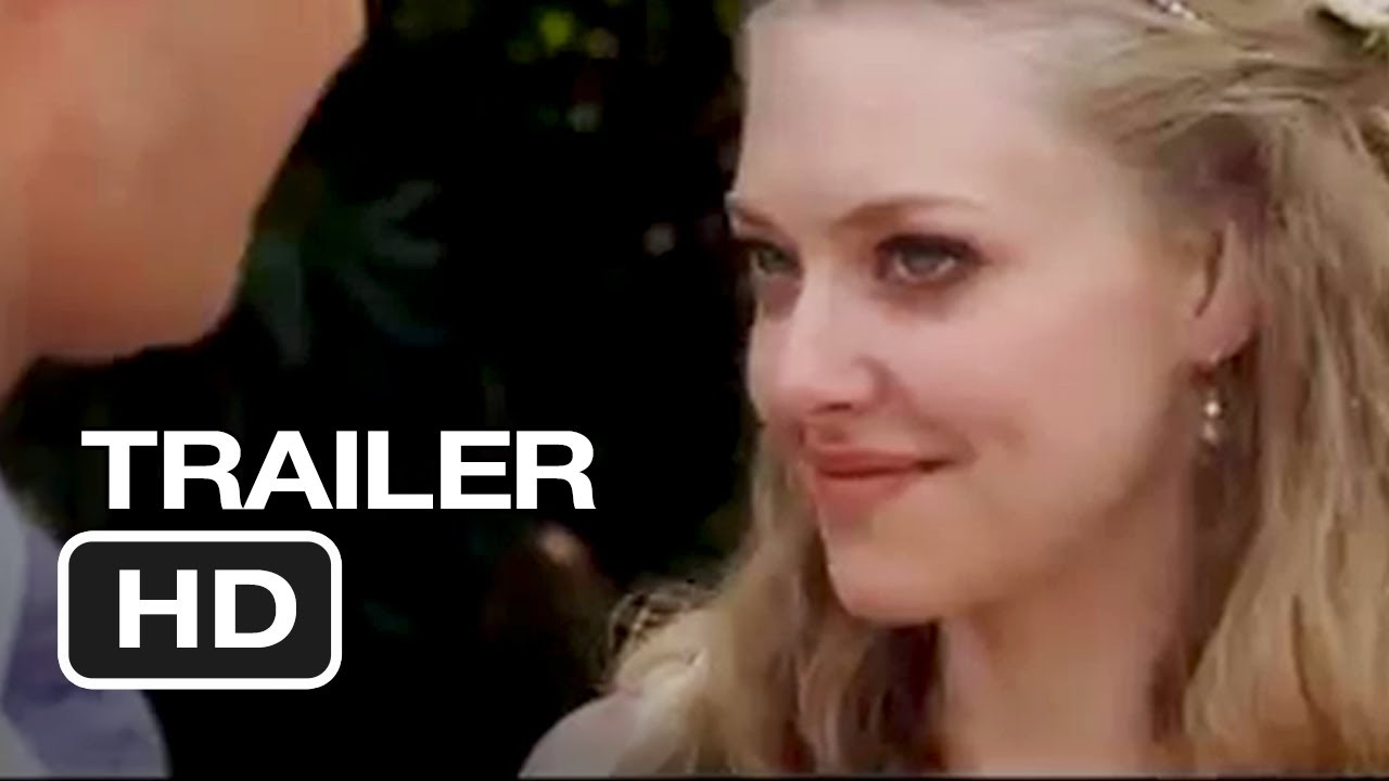The Big Wedding - Official Trailer