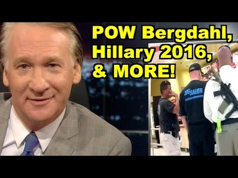 Clinton 2016 POW Bergdahl, Election 2016 –