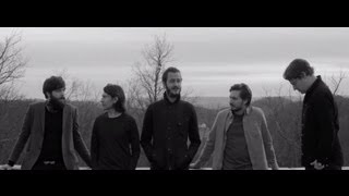 Editors - The Weight (Official Video)