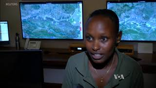 Using Tech to Save World's Most Endangered Species in Tanzania - VOAVIDEO