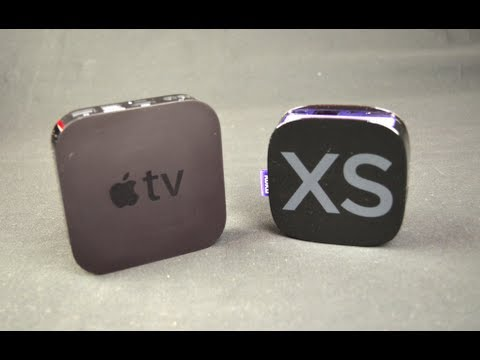 Roku 2 XS: Review (Apple TV vs Roku)