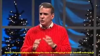Na intelektualnym biegu jałowym - William Lane Craig (Polski lektor)