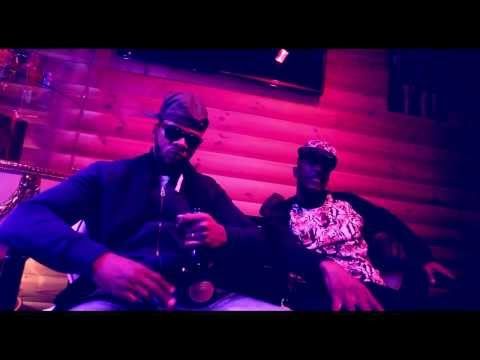 "Papoose ""Pound Cake (Freestyle)"" Video"