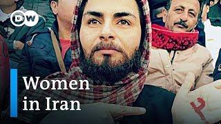 How Iranian women sneak into soccer stadiums   DW English - DEUTSCHEWELLEENGLISH
