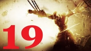 [Part 19] God of War Ascension Gameplay Walkthrough/Playthrough/Let's Play (Playstation 3/PS3)