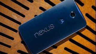 مراجعة للهاتف المحمول Nexus 6
