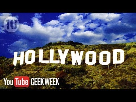 10 Ways To Make A Hollywood Blockbuster For Under $100 w/Adam Ray – Geek Week cloned