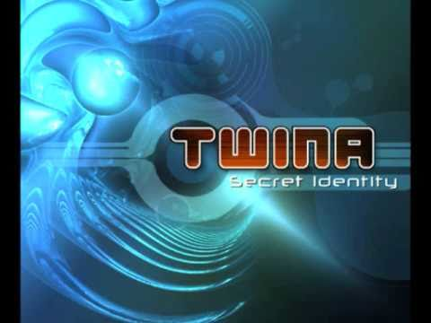 Psytrance 2011 Twina-The Voice Of God (Secret Identity album )