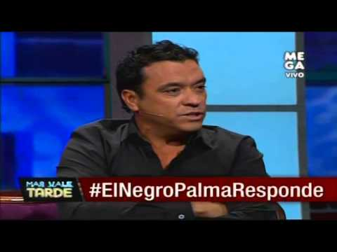 Claudio Palma y su historia con Eduardo Vargas, alias