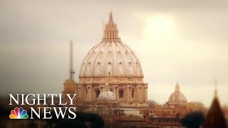 Vatican Requests U.S. Catholic Bishops Delay Vote In Sex Abuse Scandals | NBC Nightly News - NBCNEWS