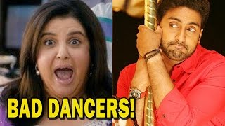 Farah Khan taunts her 'Happy New Year' cast  | Bollywood News