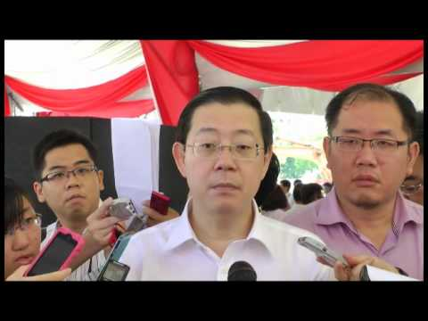KN Akan Bela Ahli Parlimen Tanjung