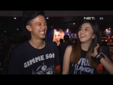 Entertainment News-Kedekatan Bisma dan Franda