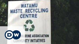 Local environmental activists in Kenya | Business - DEUTSCHEWELLEENGLISH
