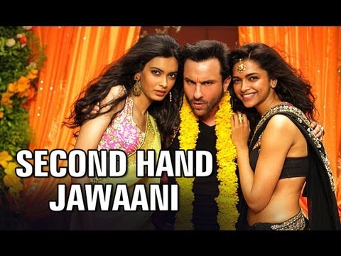 Second Hand Jawaani (Full Official Song) - Cocktail