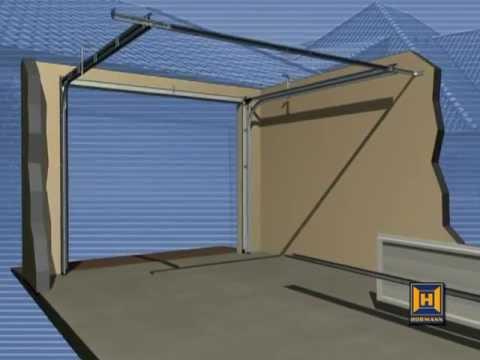Related video - Comment poser une porte de garage basculante ...