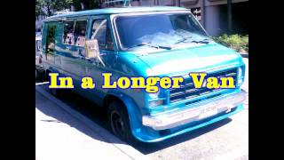 Royalty Free :In A Longer Van