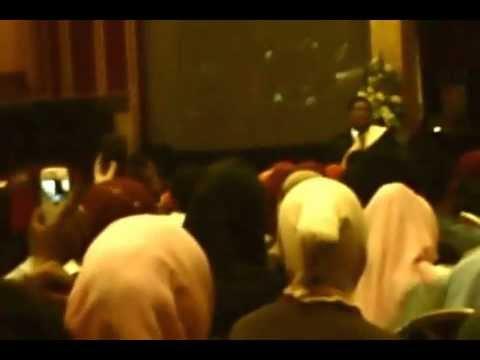 OPP AKBAR NASIONAL PADANG Oleh Pak Sukur Nababan