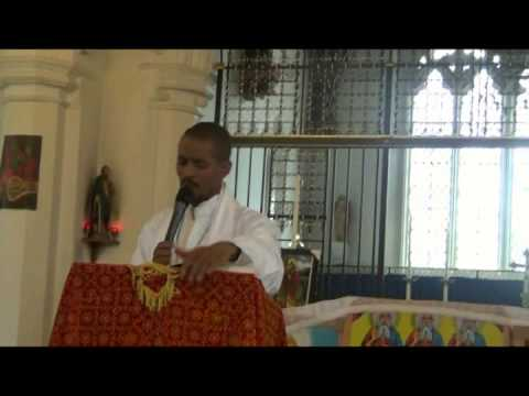 NEW ERITEAN ORTHODOX TEWAHEDO SBKET 2014 PART 3