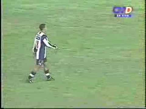 Definicion 2001 Alianza Lima Cienciano
