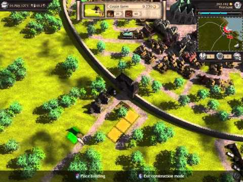 hqdefault Patrician IV Conquest by Trade RELOADED Free Download