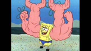 spongebob arms popped pictures to pin on pinterest pinsdaddy