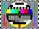 Philips PM5544 Test Card