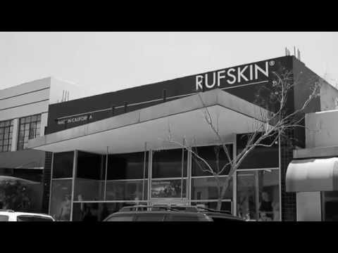 RUFSKIN Behind The Scenes