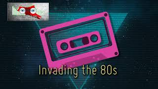 Royalty FreeTechno:Invading the 80s