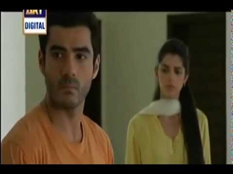 Shukk Last On Ary Digital Shak Episode 28 19 April 2014 Part 1