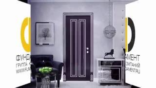 Ремонт квартир - рекламный ролик