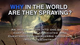 Why in the World are They Spraying? (2012)