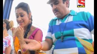 Tarak Mehta Ka Ooltah Chashmah : Episode 1700 - 15th August 2014