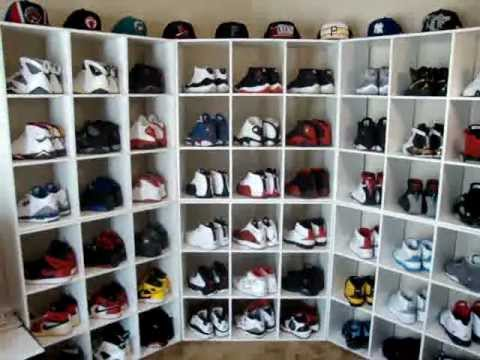 "Air Jordan Collection 2011 ""New Set-Up"""