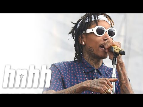 Wiz Khalifa - Wiz Khalifa Speaks On