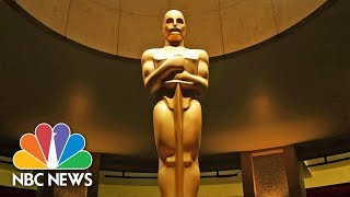 WATCH LIVE: 2018 Oscar nominations announced (Jan. 23rd at 8:22amET) - NBCNEWS
