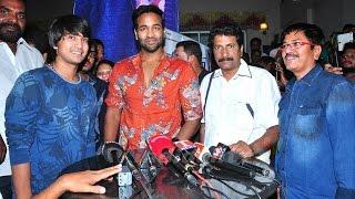 Eedo Rakam Aado Rakam Team @ Bhramaramba Theater - IGTELUGU