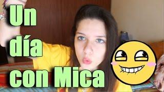 Mica Suarez la mejor youtuber argentina