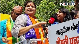 क्या जीत दोहरा पाएंगी पूनम महाजन, प्रिया दत्त से है मुकाबला - NDTVINDIA
