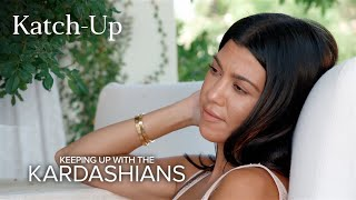 """""""Keeping Up With the Kardashians"""" Katch-Up: S14, EP.13 - EENTERTAINMENT"""
