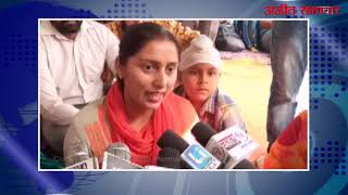 पटियाला :मंत्री टीचरों के धरने को लेकर बेतुके बयान दे रहे हैं :टीचर नेता