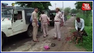 Cow Vigilantes Beat Man To Death In Alwar | News 100 Nonstop - AAJTAKTV