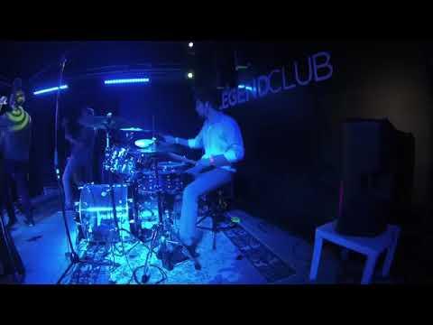 GRIN - Lo Specchio (live @Legend Club Milano)