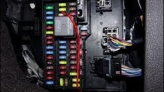mqdefault how to find fuse box on a 04 11 ford f150 5 4 v3 triton youtube 2010 f150 fuse box at bayanpartner.co