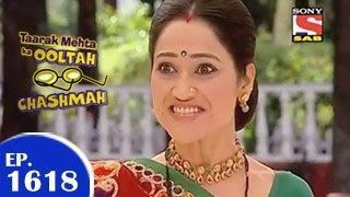 Tarak Mehta Ka Ooltah Chashmah : Episode 1870 - 2nd March 2015