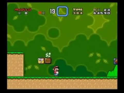 Super Mario Bros cumple 25 aos