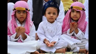 Record Breaking Crowd At Europe's Larget Eid Celebration - ABPNEWSTV